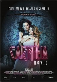 Affiche de Carmilla: The Movie