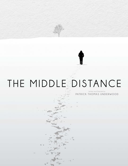 The Middle Distance : Affiche