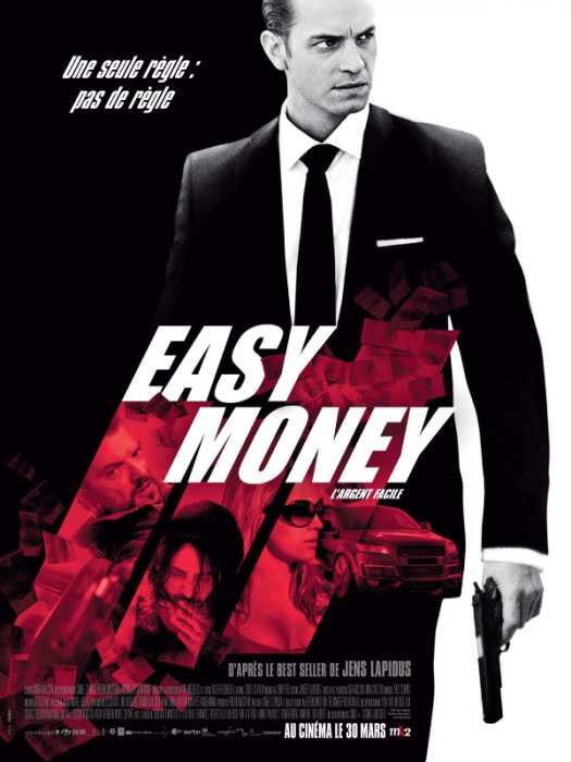 Easy Money : Affiche