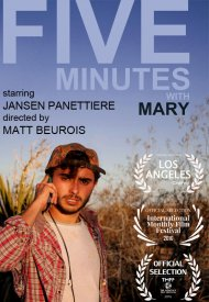 Affiche de Five Minutes with Mary