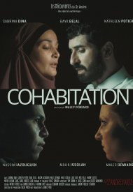 Affiche de Cohabitation