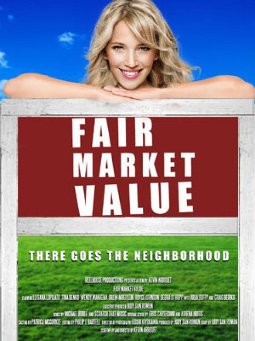 Fair Market Value : Affiche