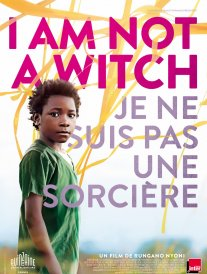 I Am Not a Witch - Bande annonce 1 - VO - (2017)