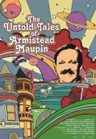 Affiche de The Untold Tales of Armistead Maupin