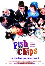 Affiche de Fish and Chips