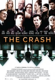 Affiche de The Crash