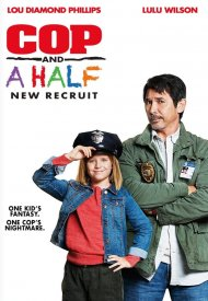 Affiche de A Cop And A Half: New Recruit