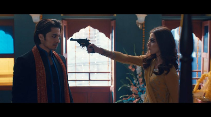 Teefa In Trouble : Photo