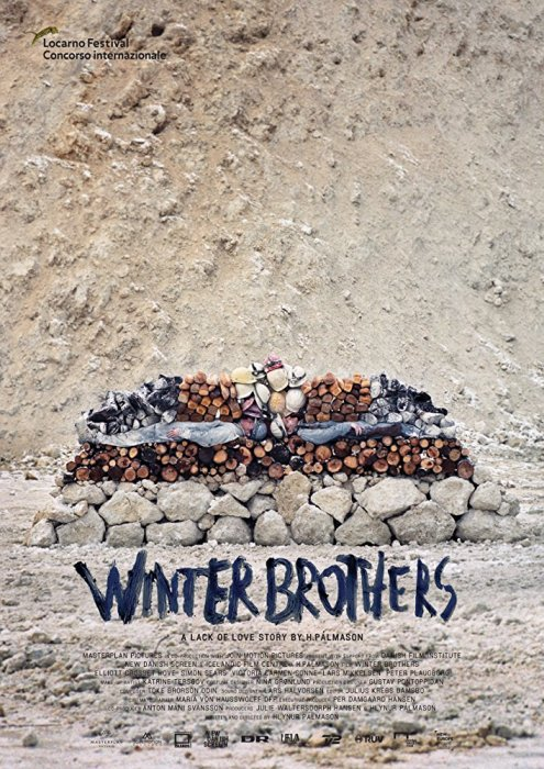 Winter Brothers : Affiche