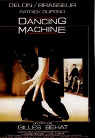 Affiche de Dancing Machine