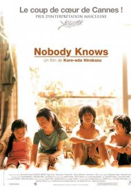 Affiche de Nobody knows