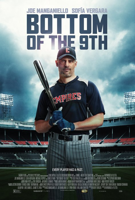 Bottom of the 9th : Affiche