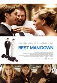 Affiche de Best Man Down