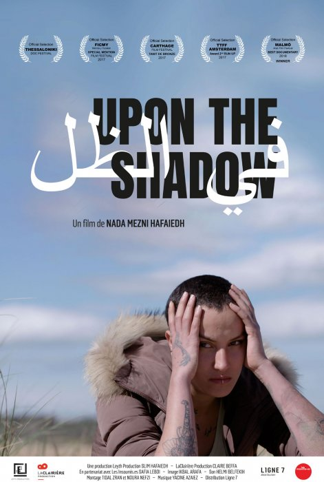 Upon The Shadow : Affiche