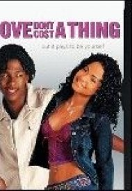 Affiche de Love Don't Cost a Thing