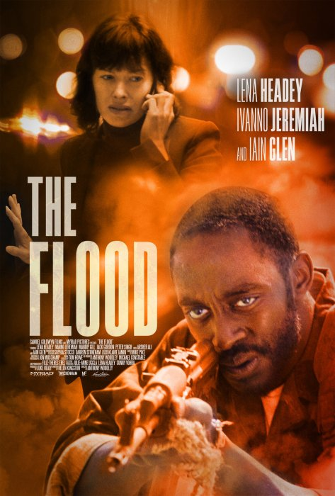 The Flood : Affiche