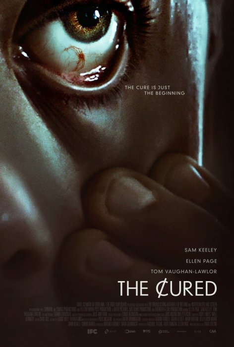 The Cured : Affiche