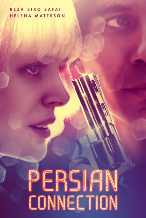 Persian Connection : Affiche