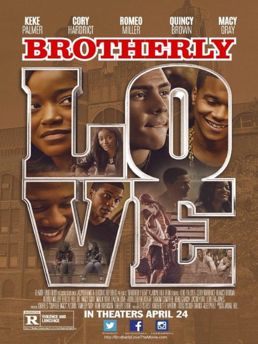 Brotherly Love : Affiche