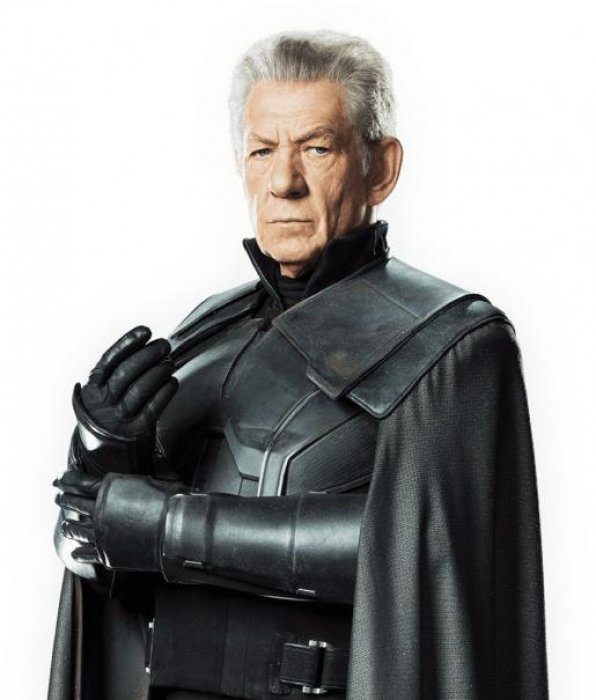 X-Men: Days of Future Past : Photo Ian McKellen