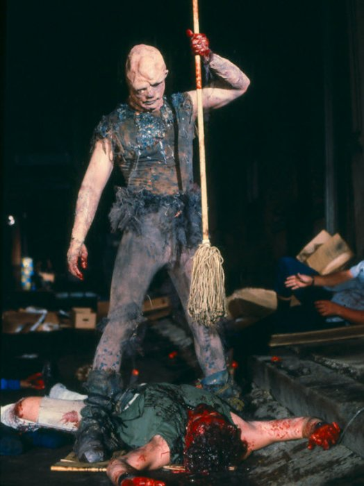Toxic Avenger : Photo