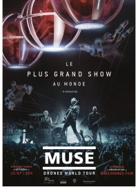 Muse : Drones World Tour (Pathé Live)