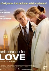 Affiche de Last Chance for Love