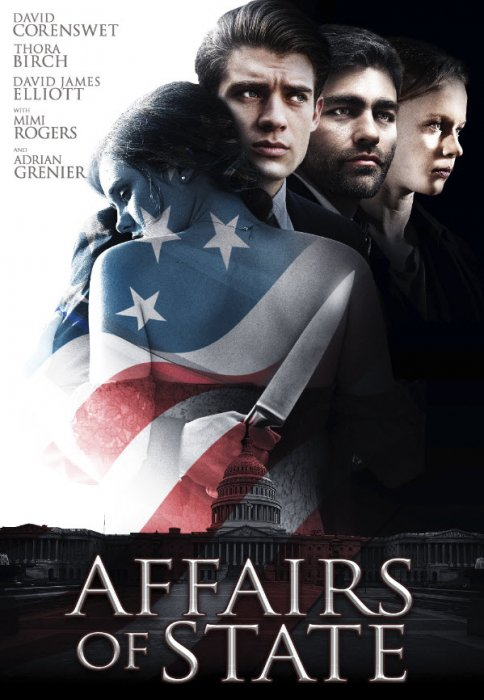 Affairs Of State : Affiche