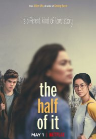 Affiche de The Half Of It