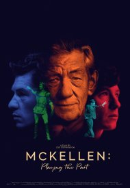 Affiche de McKellen: Playing the Part
