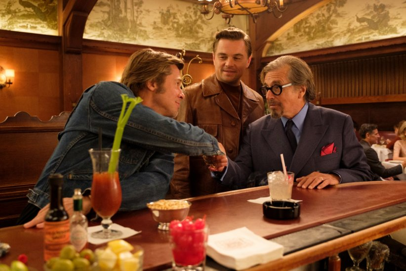 Once Upon a Time... in Hollywood : Photo