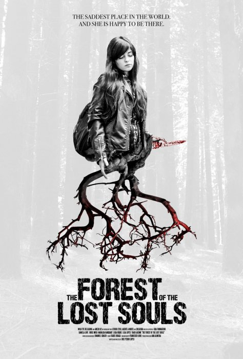 The Forest of the Lost Souls : Affiche