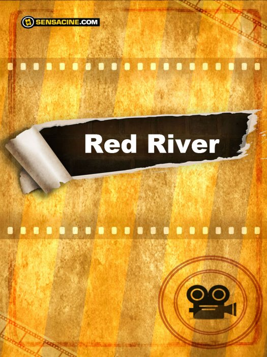Red River : Affiche