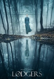 Affiche de The Lodgers