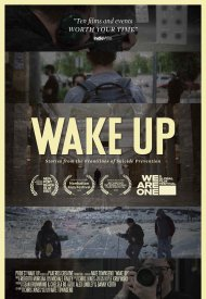 Affiche de Wake Up: Stories From the Frontlines of Suicide Prevention