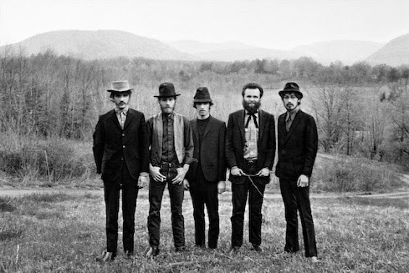 Once Were Brothers: Robbie Robertson and The Band : Photo