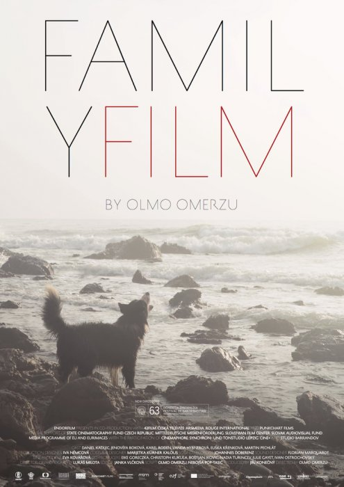Family Films : Affiche