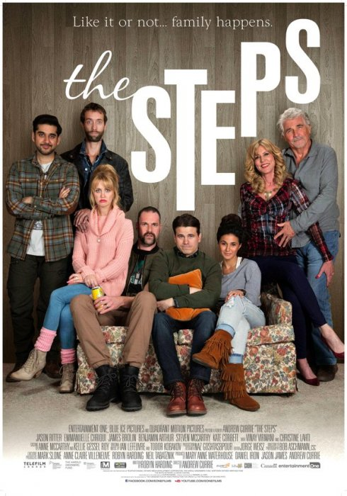 The Steps : Affiche
