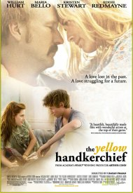 Affiche de The Yellow Handkerchief