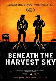 Affiche de Beneath the Harvest Sky