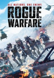 Affiche de Rogue Warfare L'art de la guerre