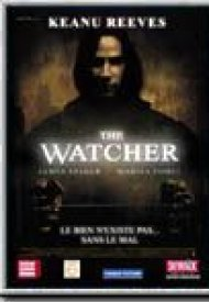 Affiche de The Watcher