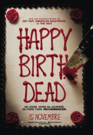 Affiche de Happy Birthdead