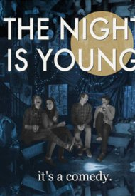 Affiche de The Night Is Young