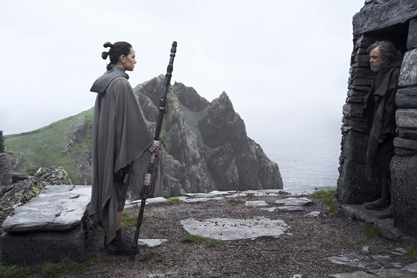 Star Wars - Les Derniers Jedi : Photo
