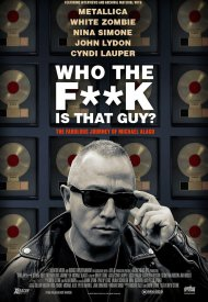 Affiche de Who the F**K Is That Guy?