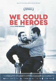 Affiche de We Could Be Heroes
