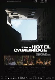 Affiche de Era o Hotel Cambridge