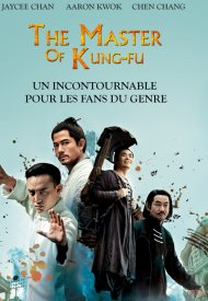Affiche de The Master of kung-fu