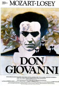 Affiche de Don Giovanni